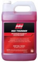 MALCO Red Thunder Biodegradable Degreaser 3.78L-0