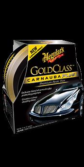 Meguiars - Gold Class Carnauba Plus Premium Paste Wax 311g -0